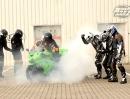 Evolution - Biker Boyz Harz (geil gemachtes Video Rd.)