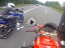 'Biker Bro' Jeder hat einen! Gut gemachtes Video von Everybody needs a bro