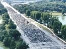 Biker-Demo in Nürnberg gegen Sonntagsfahrverbote - Bericht von Motorrad Nachrichten