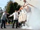 Biker Hochzeit - wenn schon, dann so ...