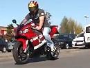 Bikers Dream - Gedankenspiele im Winter - Ende der Motorrad Saison