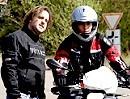 Bikers School: Motorradführerschein in nur 8 Tagen