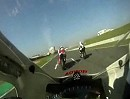 Biketoberfest 2010 Warm Up Oschersleben