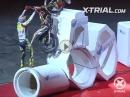 Bilbao X-Trial WM 2020 Highlights aus der Bizkaia Arena, Spanien