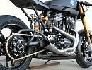 Bildschön: RSD XR1200 Cafe Racer Harley Umbau von Roland Sands Design