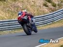 Bilster Berg - Tracktest Yamaha R1 / MetzelerXdays mit MotoTech