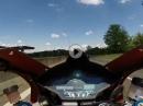 Bimota 500 Vdue Testride - Zweitakter vom Feinsten