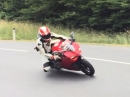 DMBC: Bisschen Spaß mit Ducati 899 Panigale