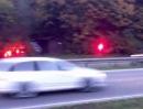 Bäämm: Blitzer Polizeikontrolle Suzuki GSX-R 750 - Lappen für ein paar Tage weg