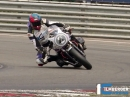 BMW Boxer Cup #2, Ciruit Zolder, Highlights Harald Kitsch by Ilmberger Carbonparts
