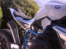BMW Concept Roadster Design - Bike Porn GEIL! Bauen!