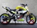 BMW Concept Stunt G 310 - Vorbote für ein Einsteigermotorrad?