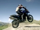 BMW F800GS Challenges? Yes! Compromises? No!