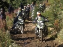 BMW GS Trophy 2014 Kanada - Tag 5