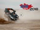BMW GS Trophy 2018 'Der Lockruf der Mongolei' v. 03.06.-10.06.2018