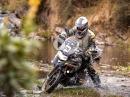 BMW GS Trophy 2020 Neuseeland, Tag 7 - Lake Tekapo und Wanaka