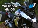 BMW GS1250 Review - Zwei Sportlerfahrer und ihre Erfahrungen von MotoTech