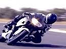 BMW HP2 Sport - High Performance Bike