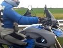 BMW HP2 Turbo von AC Schnitzer - am Euter gezwickt und die Kuh fliegt !