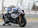 Test: BMW HP4 Race - Top Infos via MCN