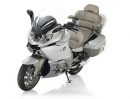 BMW K 1600 GTL Exclusive - Supertourer vom Feinsten