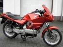 BMW K100RS Bikeporn, Dynorun, Soundcheck von PS-Treff