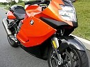 BMW K1300S gefilmt mit Panasonic Lumix GH1 - TOP!