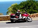 BMW K1600GT First Ride in Südafrika via MCN