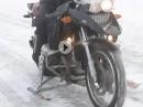 BMW Moto-Ski - gewusst wie, dann klappt es auch im Schnee