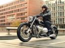 BMW Motorrad Concept R18 Custombike