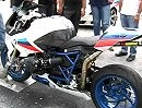 BMW Motorrad Days 2008 - Garmisch Partenkrichen - Informatives Video