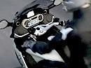 BMW Motorrad Emergency Call (eCall) mit automatischer Sturzerkennung ACN