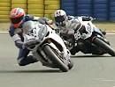 BMW Motorrad France - Endurance WM 2011 mit S1000RR - ein Rückblick