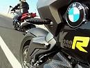 BMW Motorrad Roadster Line: F800 R, K1300 R, K1300 S, R1200 R