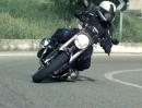 BMW Motorrad Roadster R1200R, F800R, K1300R