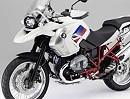 BMW Motorrad Sondermodell BMW R 1200 GS Rallye - ab in die Welt