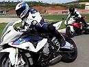 BMW Motorrad Sport line - Superbike S1000RR