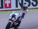 BMW Motorrad - Superbike Saisonrückblick 2012