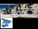 BMW Motorrad Test-Camp Almeria 2017 Tour, Racetrack, Offroad Andalusien