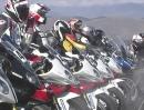 BMW Motorrad Test-Camp Almeria mit Bike Promotion