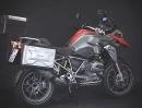 BMW R 1200 GS - Modellvorstellung 2013 - Tourenfahrer