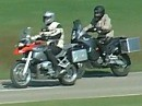 BMW R 1200 GS vs. KTM 990 Adventure - Motorrad Test Vergleich