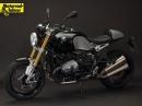 BMW R nineT MOTORRADFAHRER - Modellvorstellung 2014