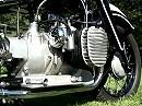BMW R/12 Baujahr 1939 Classik Motorrad - super Zustand