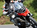 BMW R1200GS 2013 Der Wasserboxer one way one GS