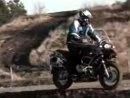 BMW R1200GS Adventure 2008 Test