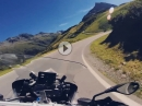 Testride BMW R1200GS Adventure: Die Erleuchtung auf zwei Rädern? - by Schaaf