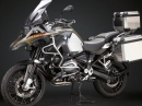 BMW R1200GS Adventure Studio-Impressionen TOURENFAHRER