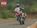 BMW R1200GS - First Ride via MCN