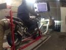 BMW R1200GS LC 2013 Leistungsmessung 128PS - MKM Bikes